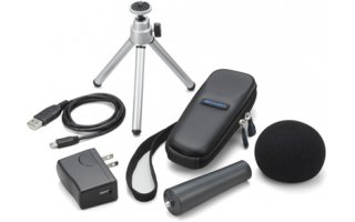 Zoom H1 - Accessory Pack
