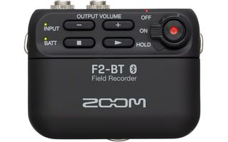Zoom F2-BT Bluetooth