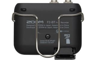Imagenes de Zoom F2-BT Bluetooth