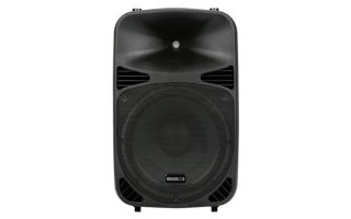 "HQ Power VDS15N - 15"" / 200W"
