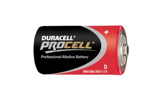 Duracell Procell 1,5V Mono D