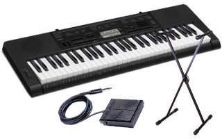 Casio CTK 3200 KIT