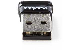 Imagenes de Adaptador Micro USB Bluetooth 4.0 - Software Incluido - USB - Nedis BLDO100V4BK