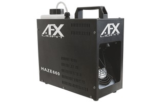 AFX Lighting HAZE660