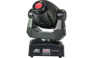 Imagenes de AFX Lighting SPOTY60LED