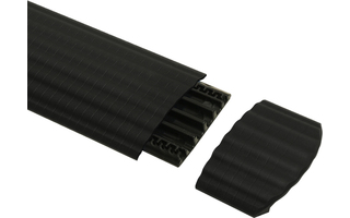 Defender Office - End Ramp for 85160 Cable Crossover 4-channels