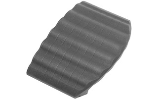 Imagenes de Defender Office - End Ramp grey for 85160 Cable Crossover 4-chan