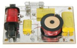 Eminence PXB 500 - Low-pass Filter 500 Hz