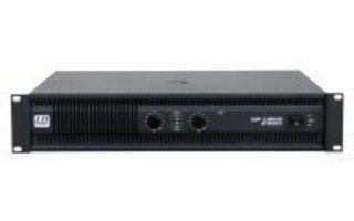 LD Systems DEEP² Power Amplifier 2 x 800W 2 Ohm - LDDP1600