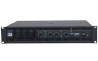 LD Systems DEEP² Power Amplifier 4 x 810W 4 Ohm - LDDP4950