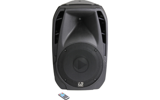 "LD Systems Play Series - 12"" con MP3 Player"