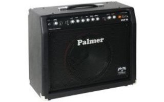 Palmer FAT50 - Full Tube Guitar Combo 50 W