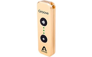 Apogee Groove Gold