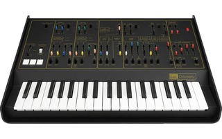 ARP Synth ODYSSEY REV2 BK-GOLD