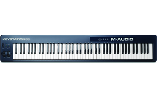 M-Audio Keystation 88 Mk2