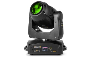 Imagenes de BeamZ IGNITE180B Cabeza Movil LED Beam