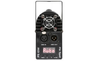 Imagenes de BeamZ PS10W Foco Pin LED 10W RGBW DMX