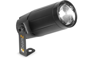 BeamZ PS6WB Pin Spot 6W LED Basic