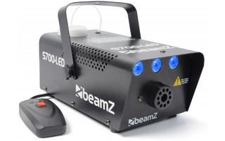 BeamZ S700LED
