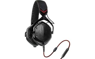 V-Moda Crossfade M-100 Shadow