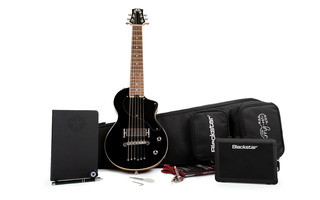 BlackStar CARRY ON DLX BLK