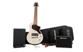 BlackStar CARRY ON DLX WHT