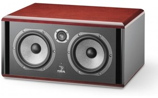 Imagenes de Focal TWIN6 BE Rojo