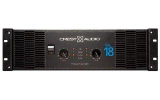 Circuito De Amplificador De Audio De 1000w Pdf : Crest audio ca djmania