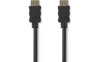 Cable HDMI de 25m Color Negro