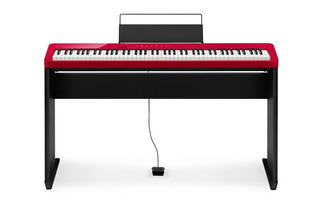 Casio Privia PX-S1000 Rojo Kit