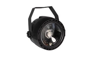 COMPACT 111 - MINI LED PAR 10 W COB UV