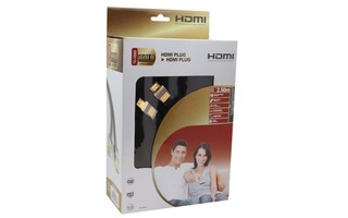 Cable HDMI Macho a HDMI Macho - Superior - 2.5 metros
