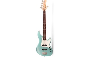 Cort Guitars GB55JJ SPG  (SEAFOAM PEARL GREEN)