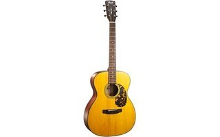 Cort Guitars L-300-VF/ NAT brillo