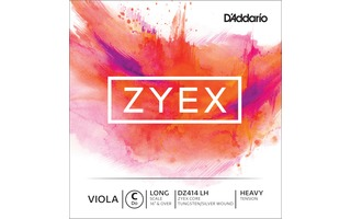D'Addario DZ414LH Zyex - Do