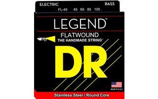 DRStrings FL-45 Legends