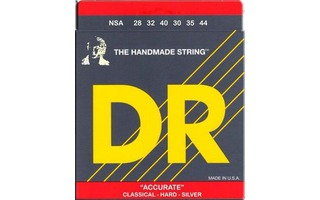 DRStrings NSA Classical Accurate