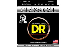 DRStrings RNS PLUS Classical Accurate