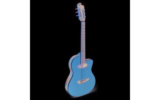 EKO Guitars MIA Nylon EQ Nat