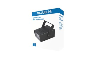 Imagenes de Estroboscopio LED - Valueline VLSTROBOLED01