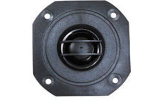 QTXSound Tweeter de cúlpula 2.5""