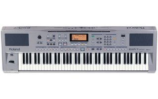 Roland EXR-7