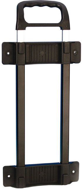 Adam Hall Hardware 3471 - Asa telesc�pica para Trolley 1 Extensi�n ...