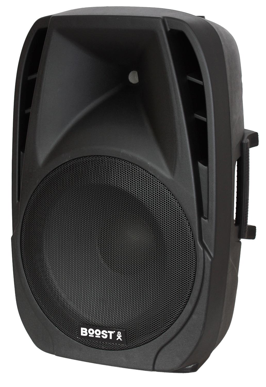 boost 15bt altavoz auto amplificado djmania. Black Bedroom Furniture Sets. Home Design Ideas