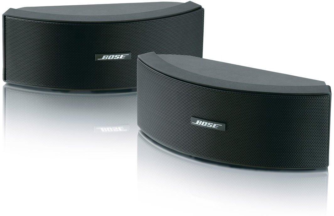 Bose Car Audio Speakers >> Bose 151 SE Environmental - DJMania