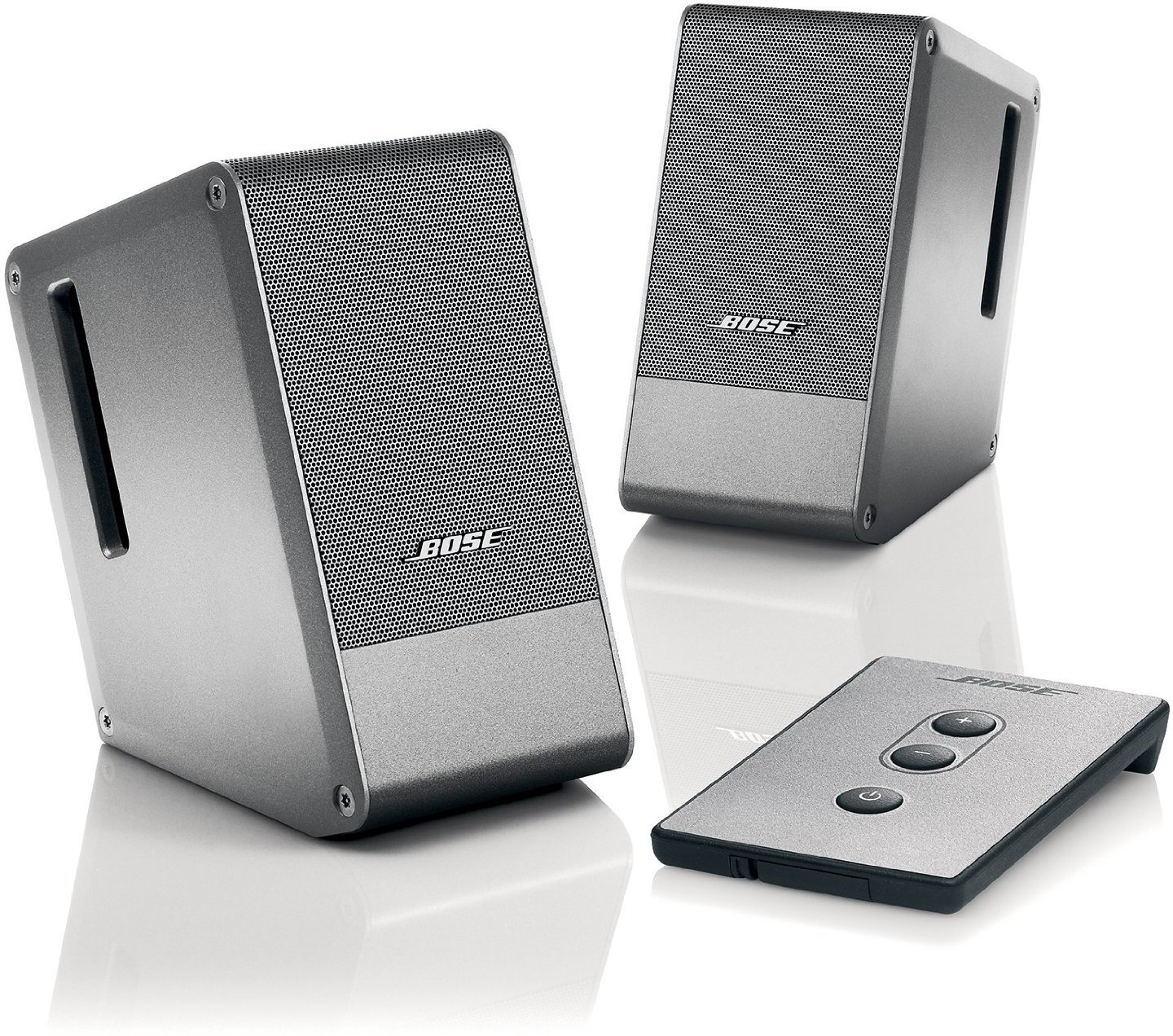 bose computer music monitor djmania. Black Bedroom Furniture Sets. Home Design Ideas