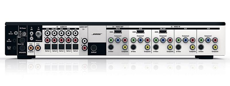 Imagenes De Bose >> Bose LifeStyle V20 - DJMania