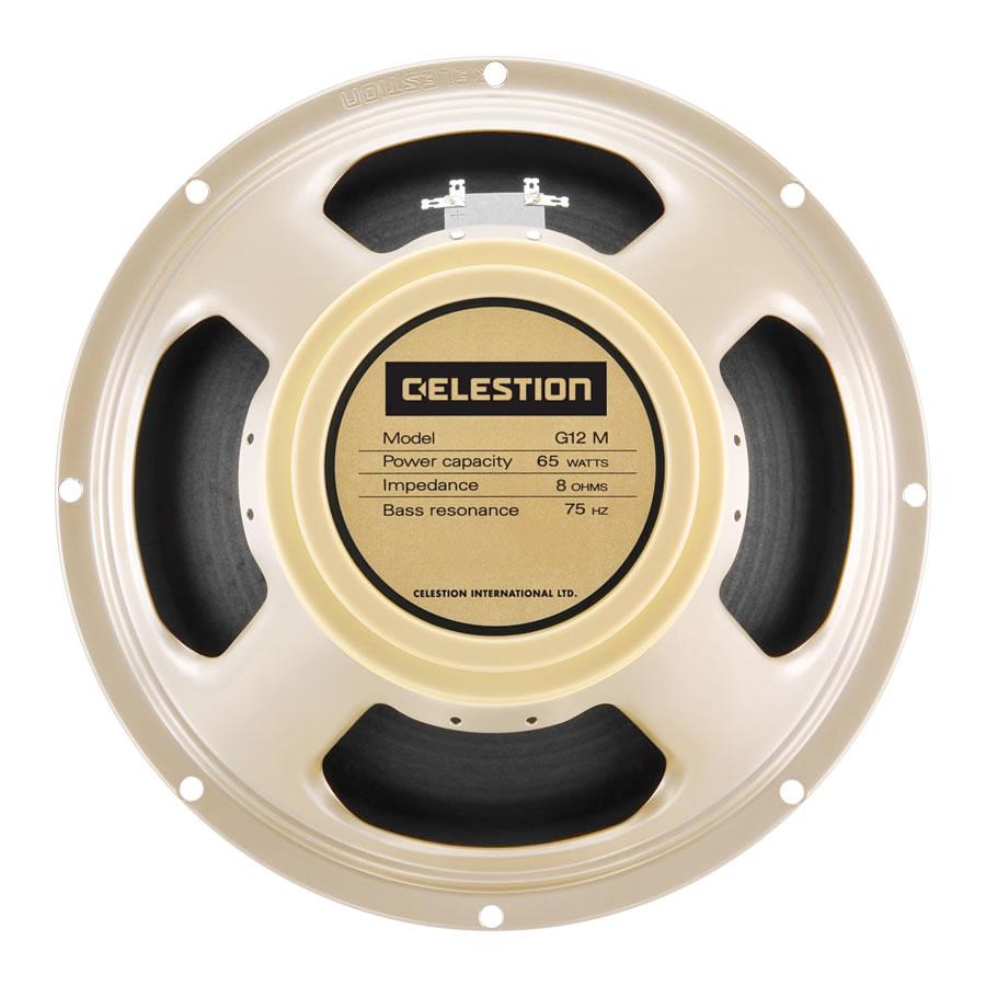 Celestion G10 Vintage 10 / 8 Ohm - DJMania