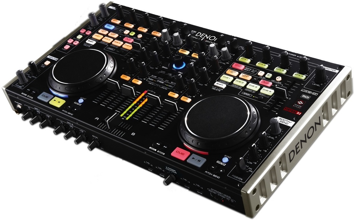 Cross Dj 3.3