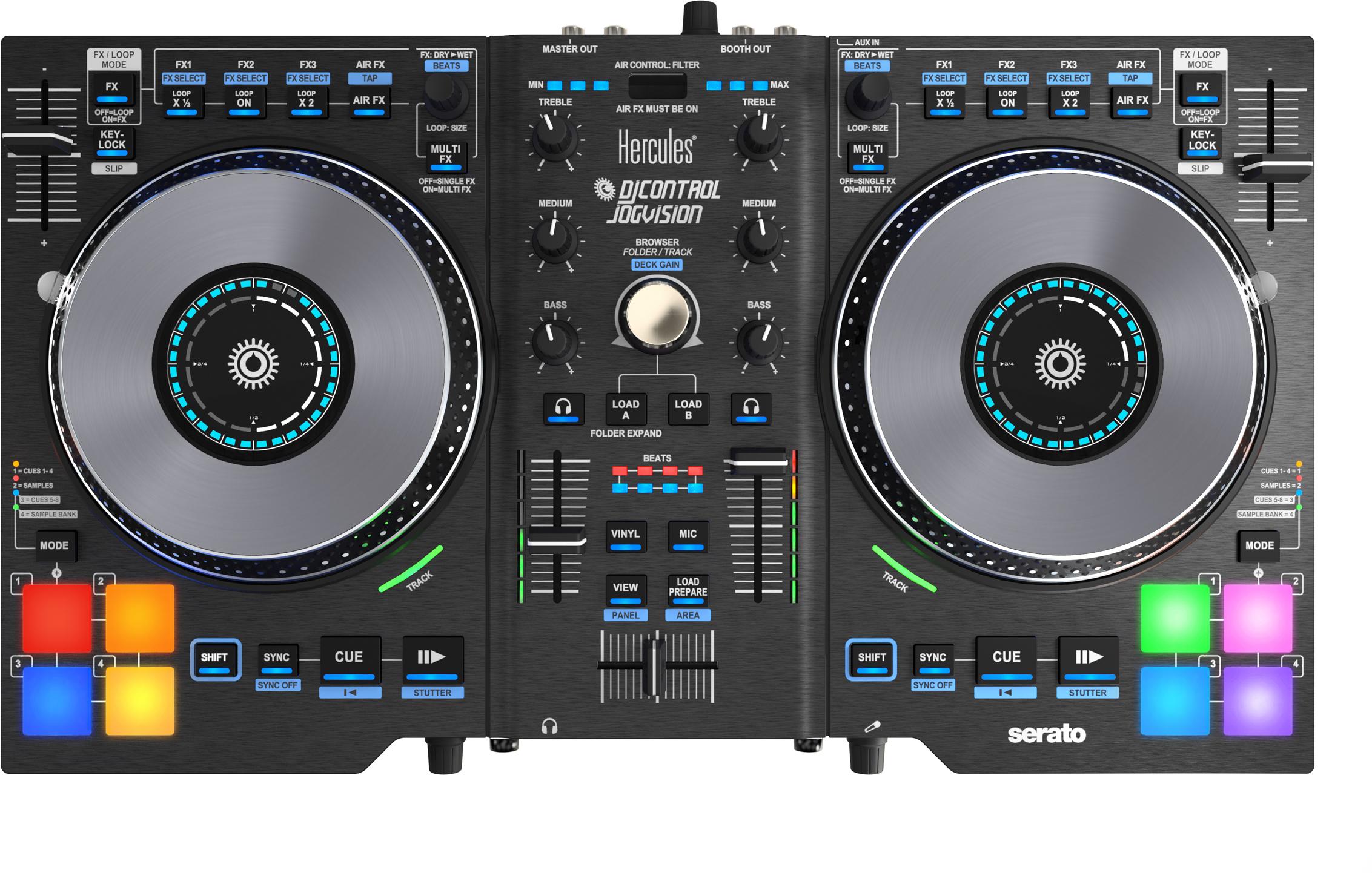 DJ Technics* Technics·Featuring Theo - Unreleased Trax #2